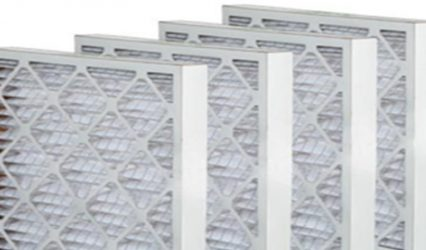 Heating and Air conditioning Filters